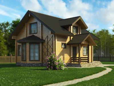 деревянных домов бруса ключ